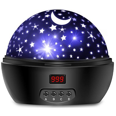 5 Best Star Projectors In 2021 For Home Planetarium Planet Guide