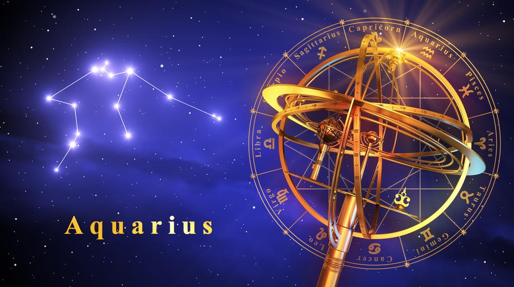 aquarius constellation future
