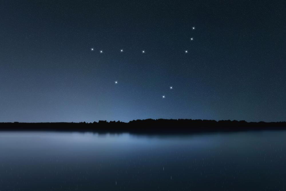 capricornus constellation future